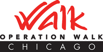 walk operation walk Chicago