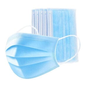Disposable Face Masks PPE