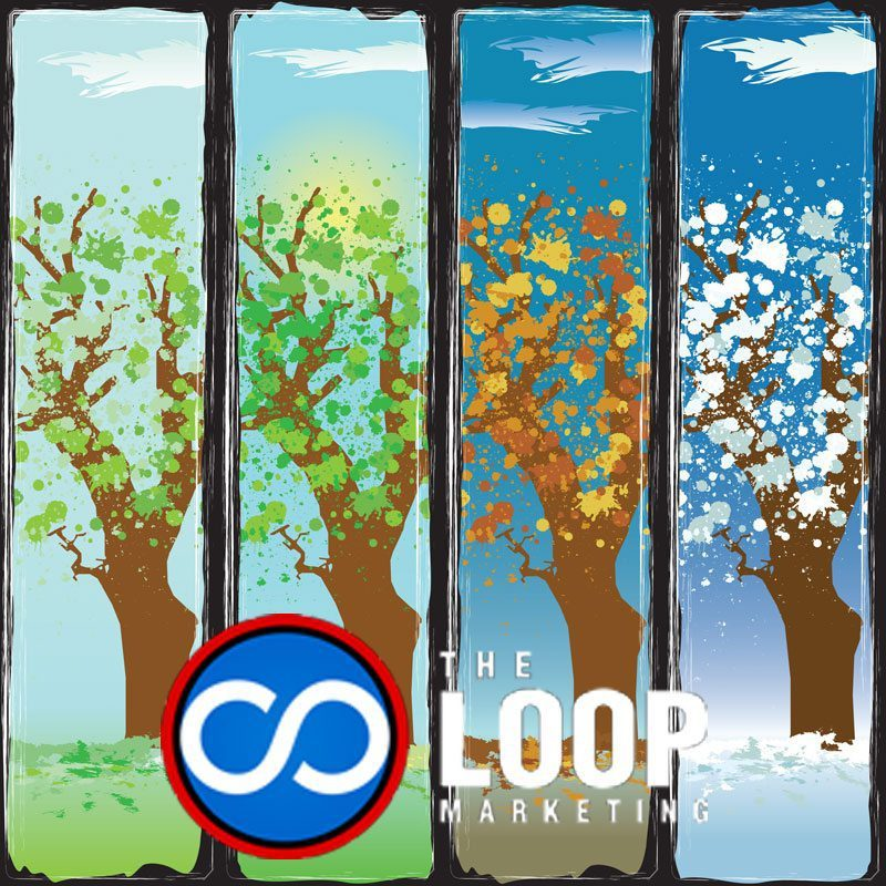 Online Marketing for Seasonal Businesses