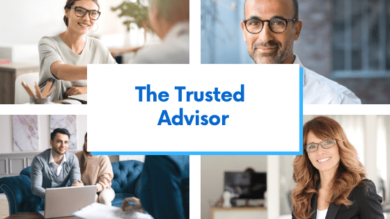 Trusted Advisor Brand Personality