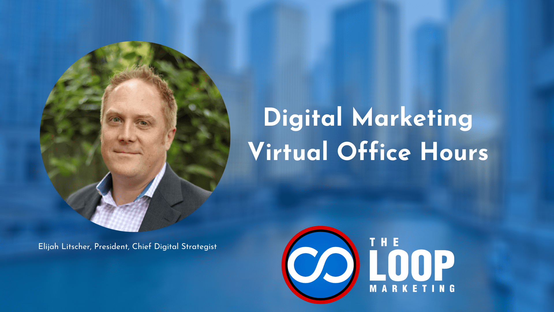 Digital Marketing Virtual Hours