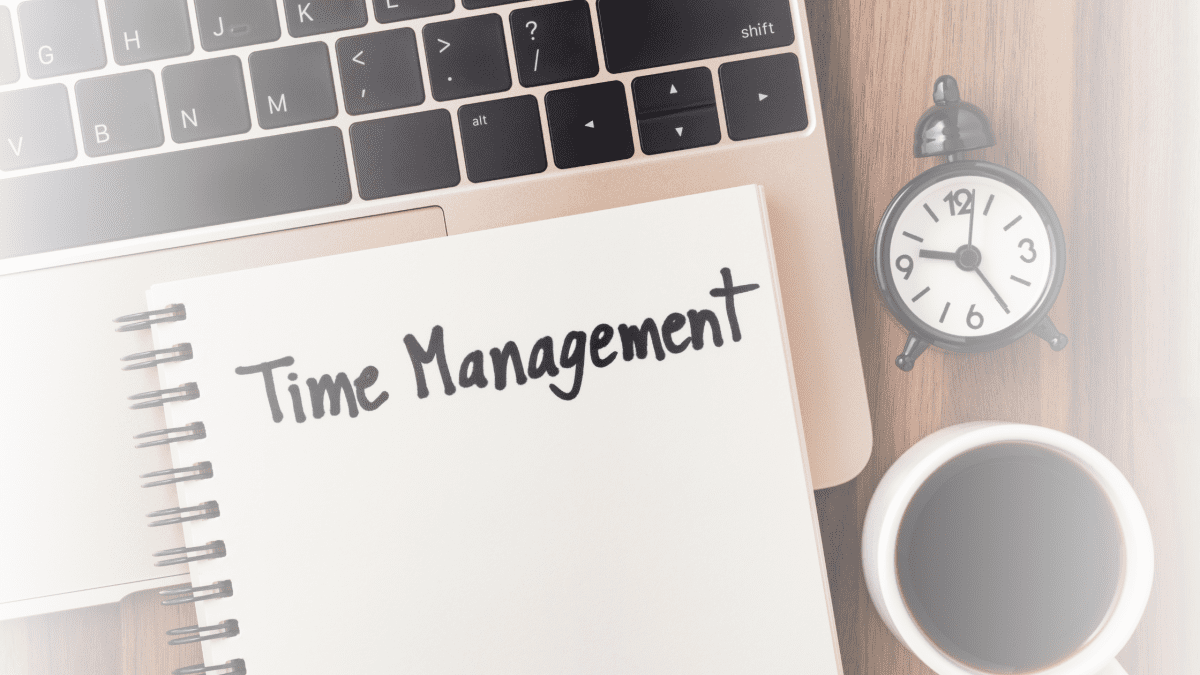 The Time Management Guide for Digital Marketers