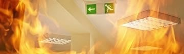 FIRE EVACUATION