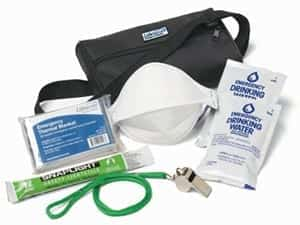 LifeSecure All-Hazards 3-DAY Emergency Survival Kit (80100)