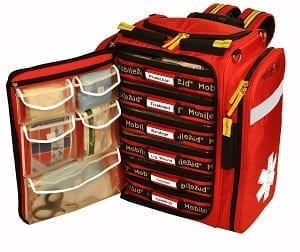 MobileAid Emergency Kits