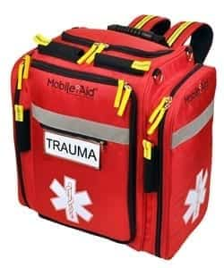 MobileAid Emergency Kit closed