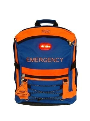 Lifesecure Emergency Kit