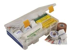 MobileAid Quick-Response Replacement Module C: Wound Dressing & Bandaging