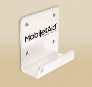 mobileaid stand