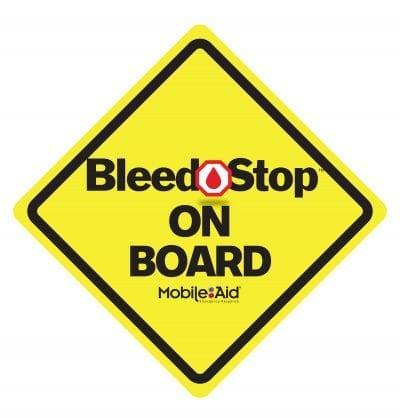 BleedStop On Board